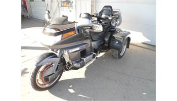 1988 Goldwing 1500 Trike