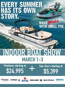 PSE Boat Show