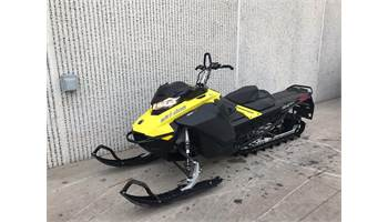 2017 SUMMIT SP 154 850 ETEC-E