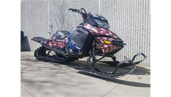 2014 SUMMIT X 154 800R ETEC