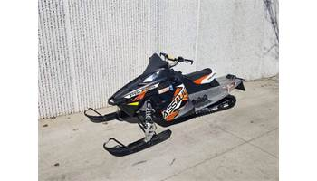 2013 SWITCHBACK ASSAULT 800 144