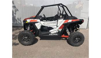 2019 RZR XP TURBO