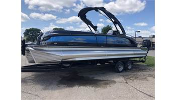 2019 25 X-PLODE SRS SHP TWIN ENGINE