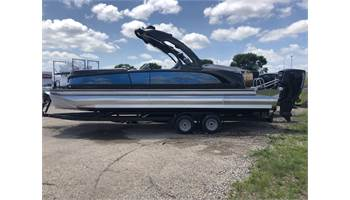 2019 25 X-PLODE XT SRS SHP TWIN ENGINE
