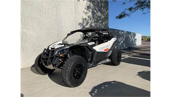 2017 MAVERICK X3 TURBO