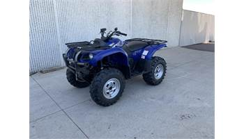 2006 GRIZZLY 660 4X4