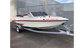 1992 G 1700 RUNABOUT