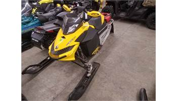 2011 MX Z® 600 RS