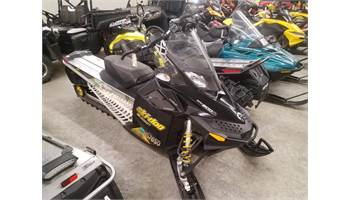 2009 Summit Everest 163 800R PowerTEK