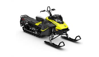 2017 Summit SP 154 850 E-TEC E.S., PowderMax 2.5""