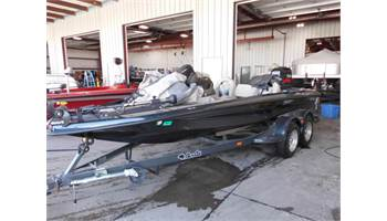 2011 Perfomance Bass Boat Sabre