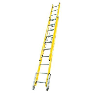 LADDER EXTENSION 35 FIBERGLASS