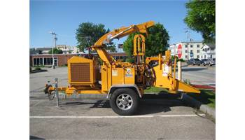 2016 990XP - Towable Chipper