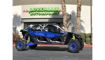 2020 Maverick™ X3 MAX X rs Turbo RR 4.7 Stars 160 Google reviews