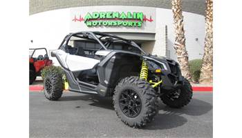 "2019 Maverick X3 Turbo - 64"" Wide, 120hp, Turbocharged"