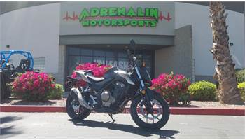 2016 CB500F ABS - Adrenalin Family Pricing