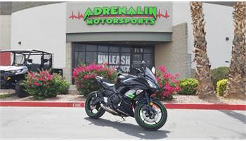 2019 Ninja 650 ABS - BEST AZ KAWASAKI DEALER!