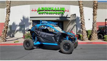 2018 Maverick X3 X RC Turbo R -Adrenalin Family Pricing