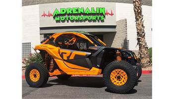 2020 Maverick™ X3 X™ rc Turbo RR 4.7 Stars 160 Google reviews