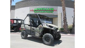2015 Teryx Camo  Easy Financing! Best Deal in Town!