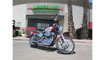 2004 XL1200C Sportster In House Financing!