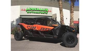 2019 Maverick X3 XDS MAX  in stock