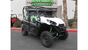 2019 TERYX4 - Bring your friends on a RIDE!
