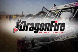 DRAGON FIRE RACING