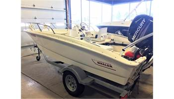 2013 WHALER 150 SUPERSPORT
