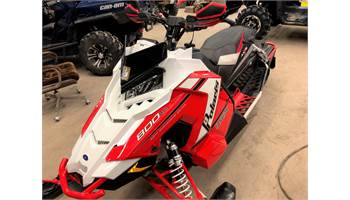 2015 POLARIS SWITCHBACK 60TH ANNIVERSARY