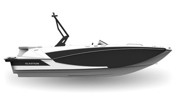 2019 GTD 205 Tower w/Mercruiser 4.5L/250HP