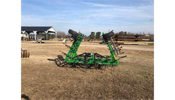 20ft Field Cultivator