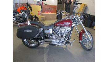2006 FXDWG - DYNA WIDE GLIDE