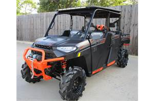 RANGER CREW XP 1000 EPS High Lifter Edition