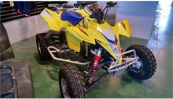 2006 QUADRACER LT-R450