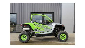 2017 Wildcat Sport LTD