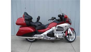 2012 Goldwing GL1800 Navigation ABS