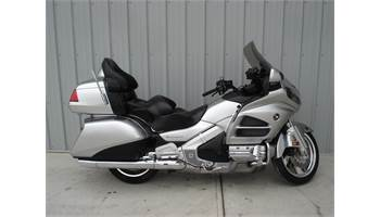 2013 Gold Wing GL1800  Navigation