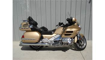 2006 Gold wing Navigation
