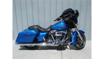 2018 Street Glide Special