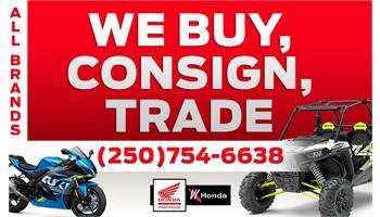 2019 WE BUY, CONSIGN, TRADE