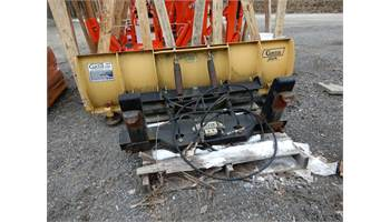 CURTIS HYDRAULIC ANGLE PLOW