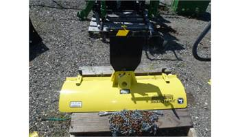 44 inch front plow/snow blade