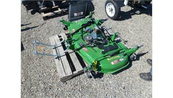 2016 54D Side Discharge Mower Deck for 1000 Series