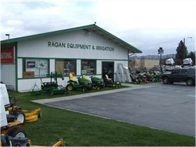 Ragan Equipment