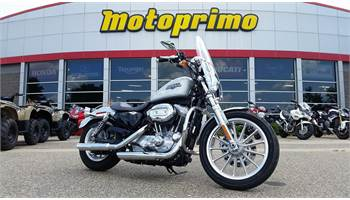 2010 SPORTSTER XL883 LOW