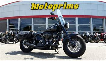 2016 SOFTAIL SLIM S