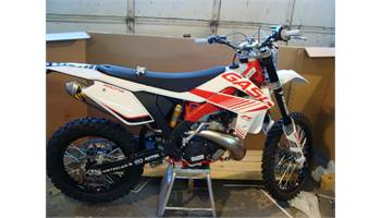 2013 GasGas EC200 Racing