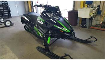 2012 F 800 Sno Pro 50th Anniversary Edition