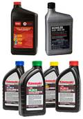 Air Cooled Engine Oil